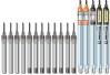 Электроды измерительные ионоселективные