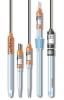 Электроды измерительные редоксметрические