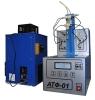 Аппараты для определения предельной температуры фильтруемости