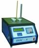 Термостатирующее устройство для определения концентрации фактических смол