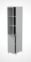 Шкаф для хранения документов Mod. - ШД-400/5